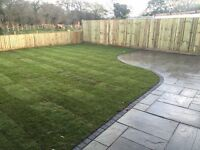 B.A Groundworks & Landscaping