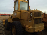 Wheel Loader For Sale