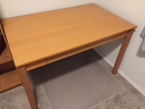 MUST SELL - Useful and Comfortable IKEA Desk