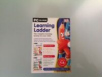Learning Ladder Kids PC Game