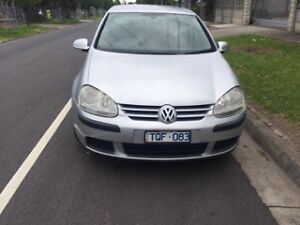 Vw golf Jacana Hume Area Preview