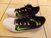 Nike Running Spikes size 6.5