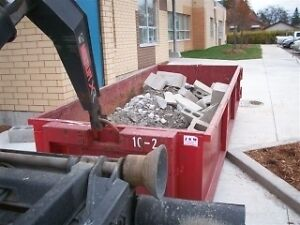 Prince Edward County Dumpster rentals by Load-N-Lift Disposal Belleville Belleville Area image 8
