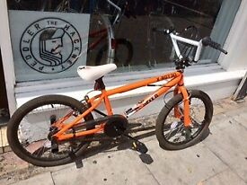BMX For Sale Bargain