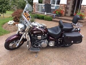 2005 Yamaha Road Star for sale