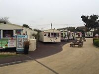 Pre loved and New static caravans for sale in Weymouth Dorset