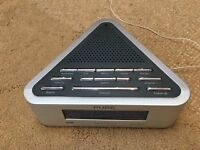 Pure Chronos DAB radio / alarm - Excellent Condition