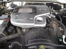 Nissan Patrol Engines..ZD30, TD42, TB45, TB42, RD28 WITH WARRANTY Adelaide CBD Adelaide City Preview