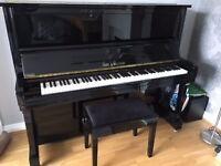 Piano-High Gloss Black, Gors & Kallman