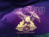SkyBag Cycle Travel Bag