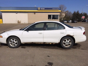 '99 Oldsmobile Intrigue MUST GO!