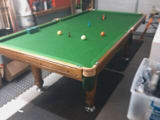 Outback Billiards
