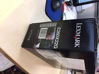Genuine LEXMARK E260X22G Photoconductor Kit Laser Toner/Print Cartridge