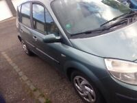 Renault, Megane- for spares or repaires