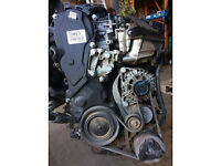 ford galaxy 2.0 diesel engine injectors - dpf - parts for sale or fitted call thanks