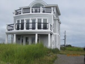55 Rue Acadie, Cocagne NB ~  Executive Vacation Rental Home