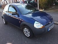 2008 plate Ford Ka 1.3 ****HPI CLEAR_LONG MOT***IMMACULATE & EXCELLENT DRIVE