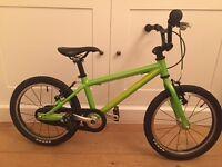 Isla Bike Cnoc 16 - Green £200