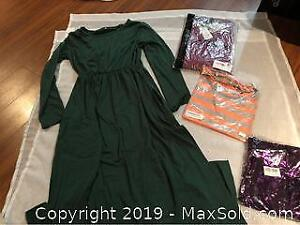 New Women Clothing Lot. Size L And XL