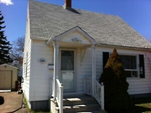 Centrally located cozy home for rent