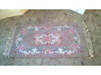 fireside rug