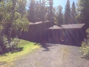 Roommate wanted 2 bedroom house on small acreage