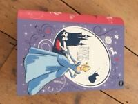 Brand New Disney Cinderella Keepsake Gift Box from Marks and Spencer