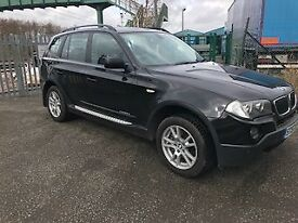 BMW X3 SE ***LOW MILEAGE***