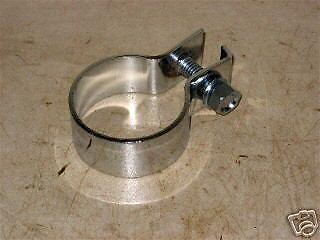 John Deere Exhaust Pipe Clamp 320 330 420 435 440 1010