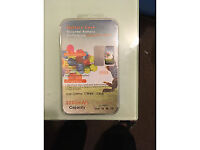 BRAND NEW SEALED SAMSUNG GALAXY S4 POWER BANK CASE