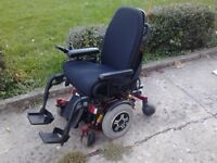 SELLING ELECTRIC MOBILITY CHAIR BRAND NEW, WORTH 9200.00 SELLING