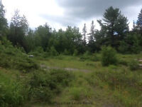 VACANT LAND - 159 ACRES