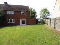 FANTASTIC 3 BED SEMI DETACHED HOUSE IN FABULOUS LOCATION IN RURAL SOUTH NORTHANTS