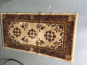 Fire Resistant Rug
