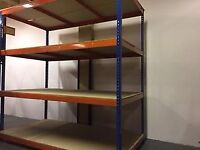 Heavy Duty Shelving Warehouse Racking