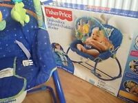 Fisher Price Link-a-Doos Rocker