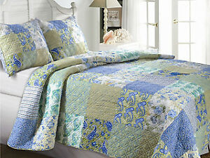 Cotton Quilts 40% Off
