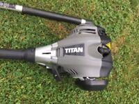 Titan 2 headed multi tool as new