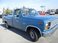 Looking for plow rigging for a 1984 Ford f-250