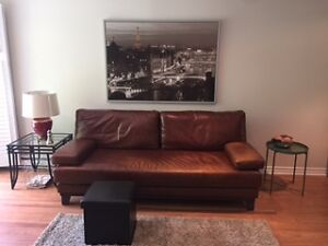 2br Atwater condo for rent
