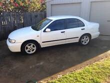 1998 Nissan Pulsar Sedan Crows Nest Toowoomba Surrounds Preview