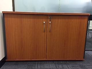 Credenza Perth : Large credenza cabinets gumtree australia canning area