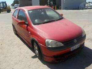 2001 Holden Barina XC Hatch PARTS .. .. Campbellfield Hume Area Preview