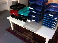 x8 paper trays