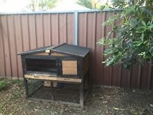 Rabbit hatch East Maitland Maitland Area Preview