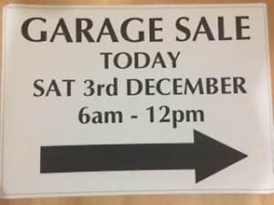MASSIVE GARAGE SALE Collingwood Park Ipswich City Preview