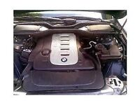 BMW 530D E39 BREAKING X5 3.0D ENGINE AVAILABLE