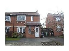 Hartlepool 1 bed 1st flr flat to rent - Recent Kitchen, UPVC windows - quiet cul de sac, nice area