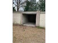 Lock-Up Garage Available for Rental in New Malden, Surrey, KT3