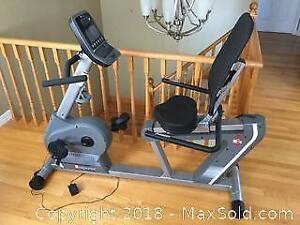 Diamondback Fitness R8c Exercise Bicycle